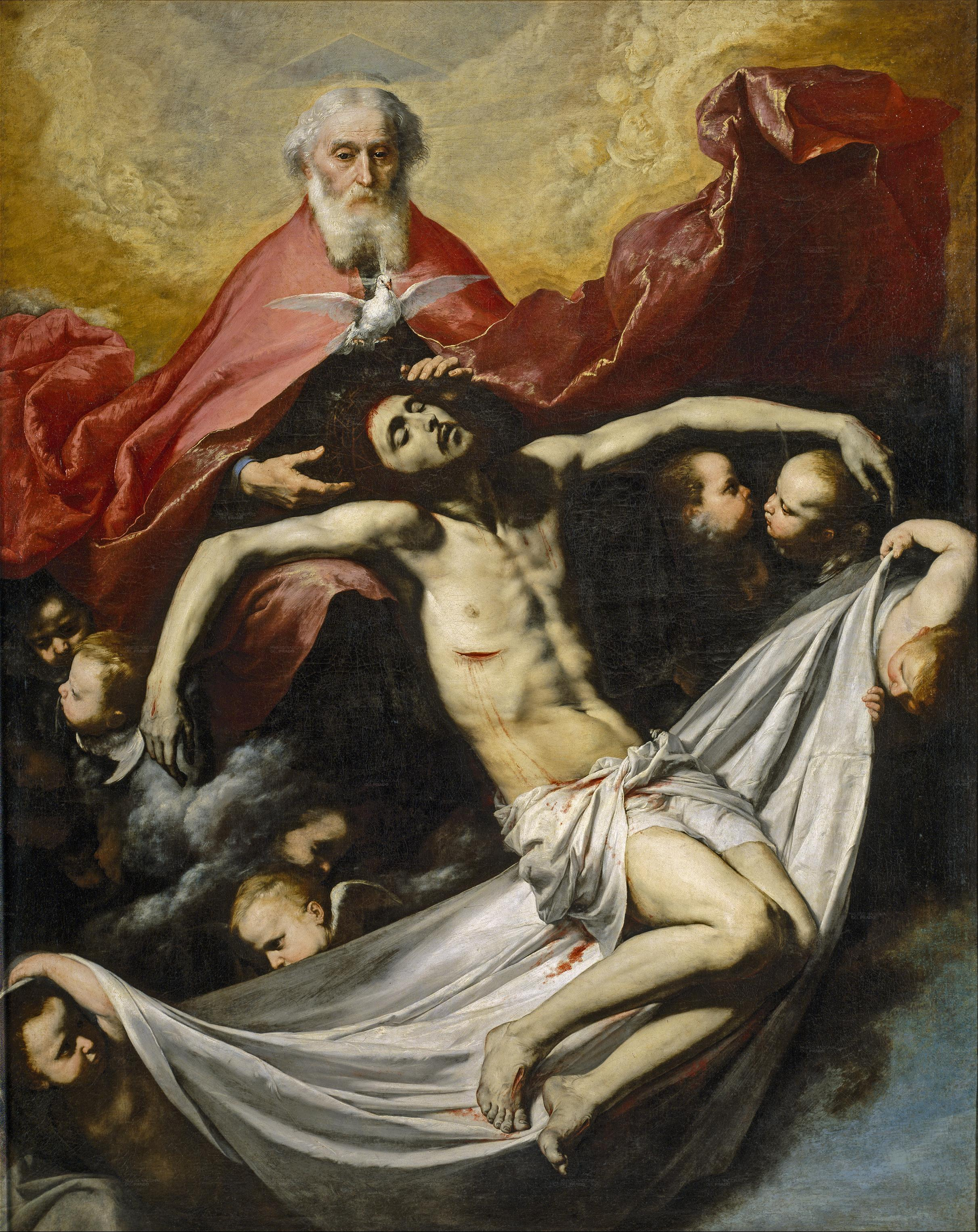 ribera men The catholic origins of futurism and preterism francisco ribera a hold did the conviction that the papacy was the antichrist gain upon the minds of men.