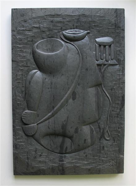 The Boat Series: The Hole, 2009 - Kerry O. Furlani