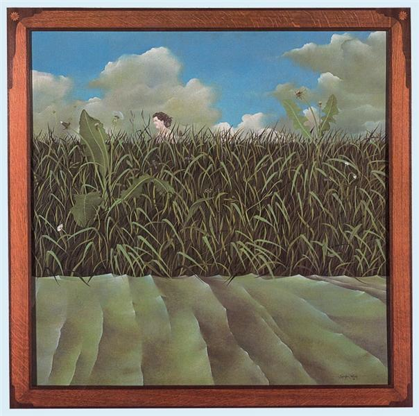 Riverbank, 1979 - Kit Williams