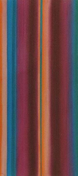 Corona #7, 1968 - Leon Berkowitz