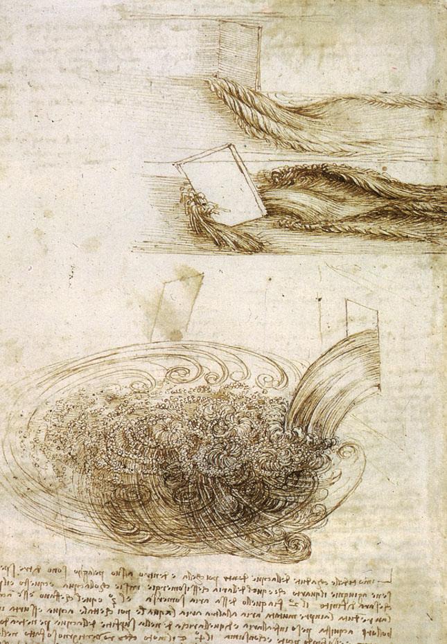 a study of leonardo da vinci Leonardo da vinci possessed a rare kind of cross-disciplinary genius  with  unbridled enthusiasm into the study of a wide range of fields.