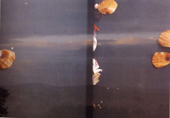 Untitled (35mm Transparency), 1990 - Li Yuan-chia