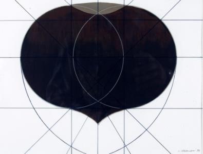 Chestnut, 1993 - Luigi Veronesi