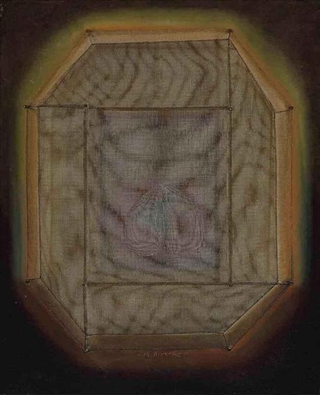 Mutant Mirror No. 5, 1971