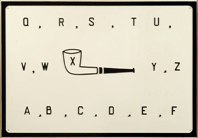 Pipe, 1969