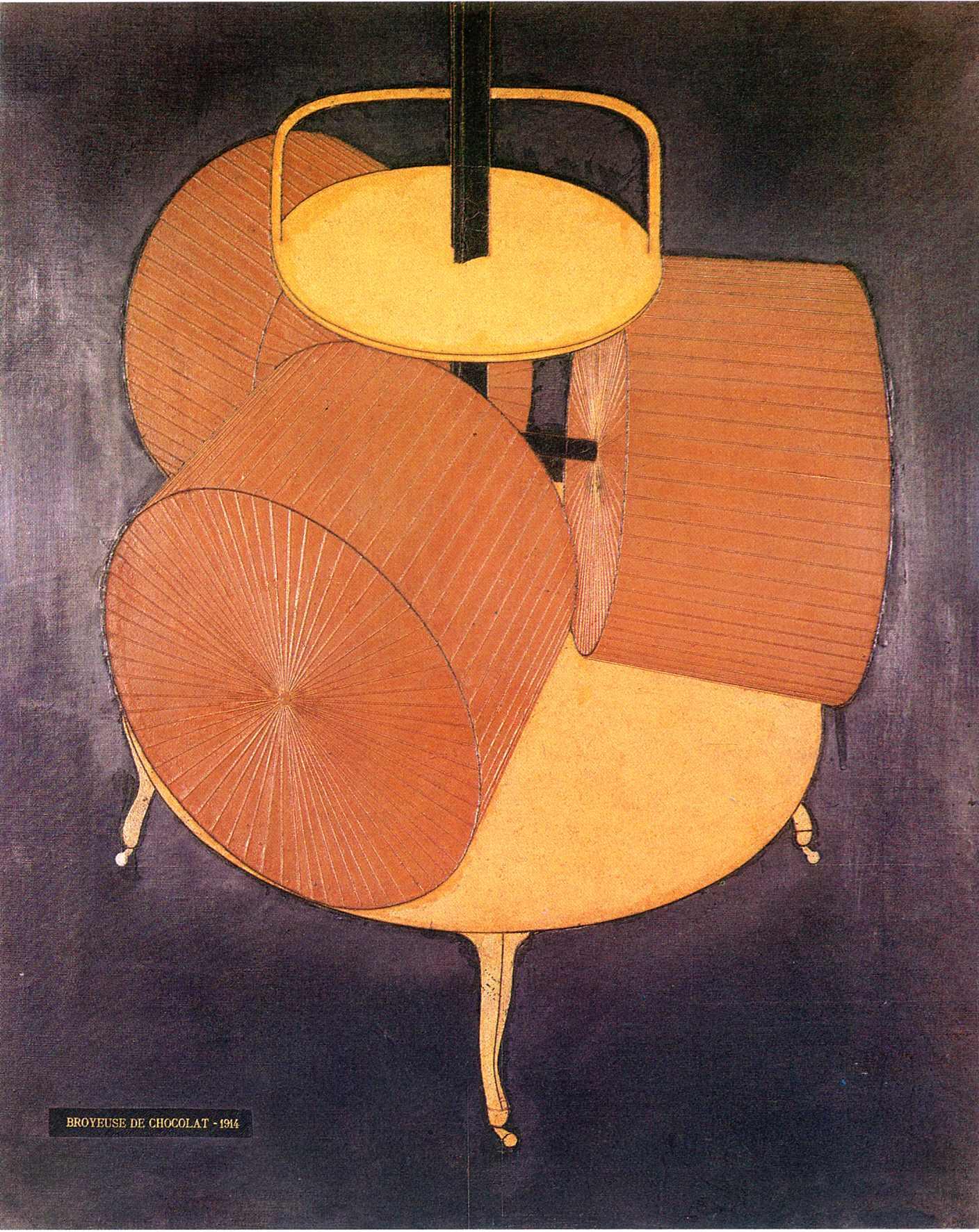 マルセル・デュシャンの画像 p1_39