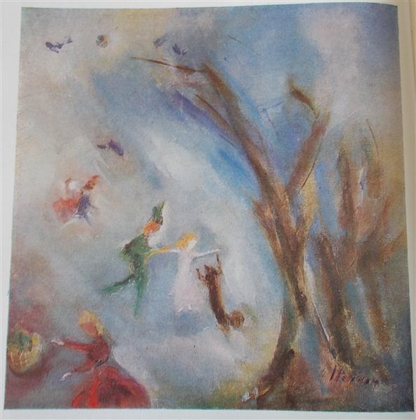 Primavera - Margareta Sterian