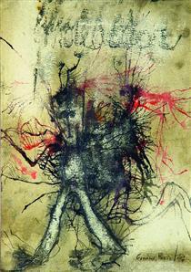 Maldoror - Mário Cesariny