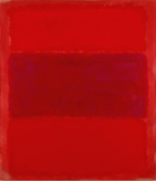 No.301, 1959 - Mark Rothko
