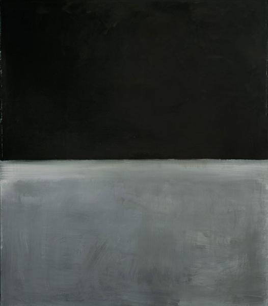 Untitled - Mark Rothko