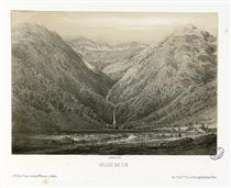 Vallée du Lys - Максим Лаланн