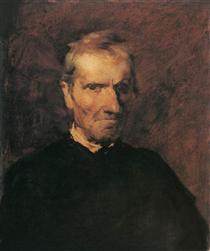 Teacher - Mihály Munkácsy