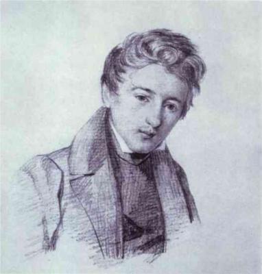 Michail Iwanowitsch Lebedew