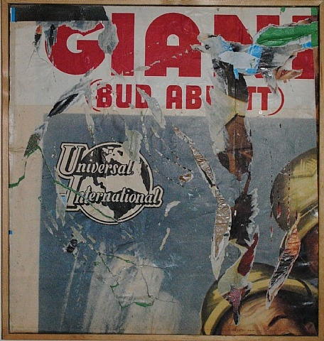 Universal, 1986 - Миммо Ротелла