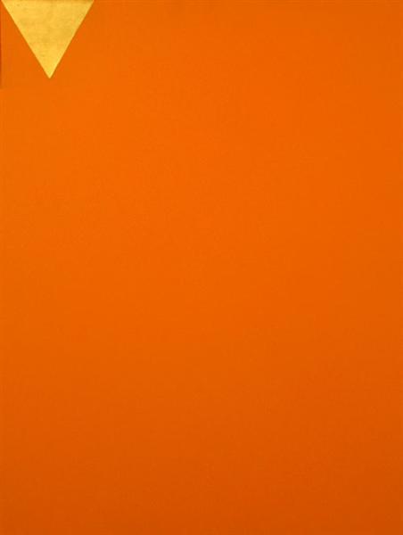 Untitled, 1984 - Мира Шендель