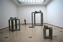 Seven Future Gifts - Mircea Cantor