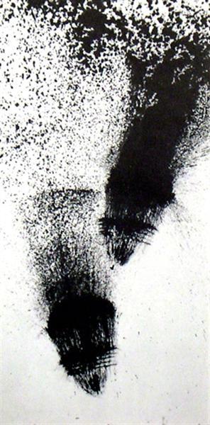 Machine Age Noise, 1957 - Morris Graves