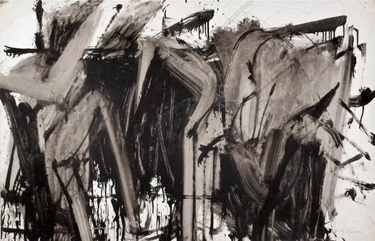 Untitled - Nicolas Carone