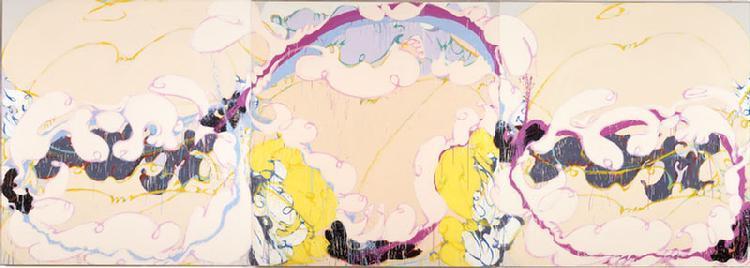 Pygmalion, 1979 - Norman Bluhm