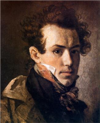 Orest Adamowitsch Kiprenski