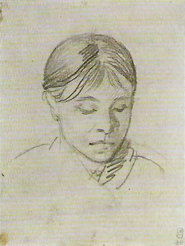 Portrait of a sister (Anna Schwalbe), 1807 - Orest Kiprensky