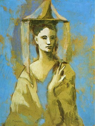 Mallorcan - Pablo Picasso