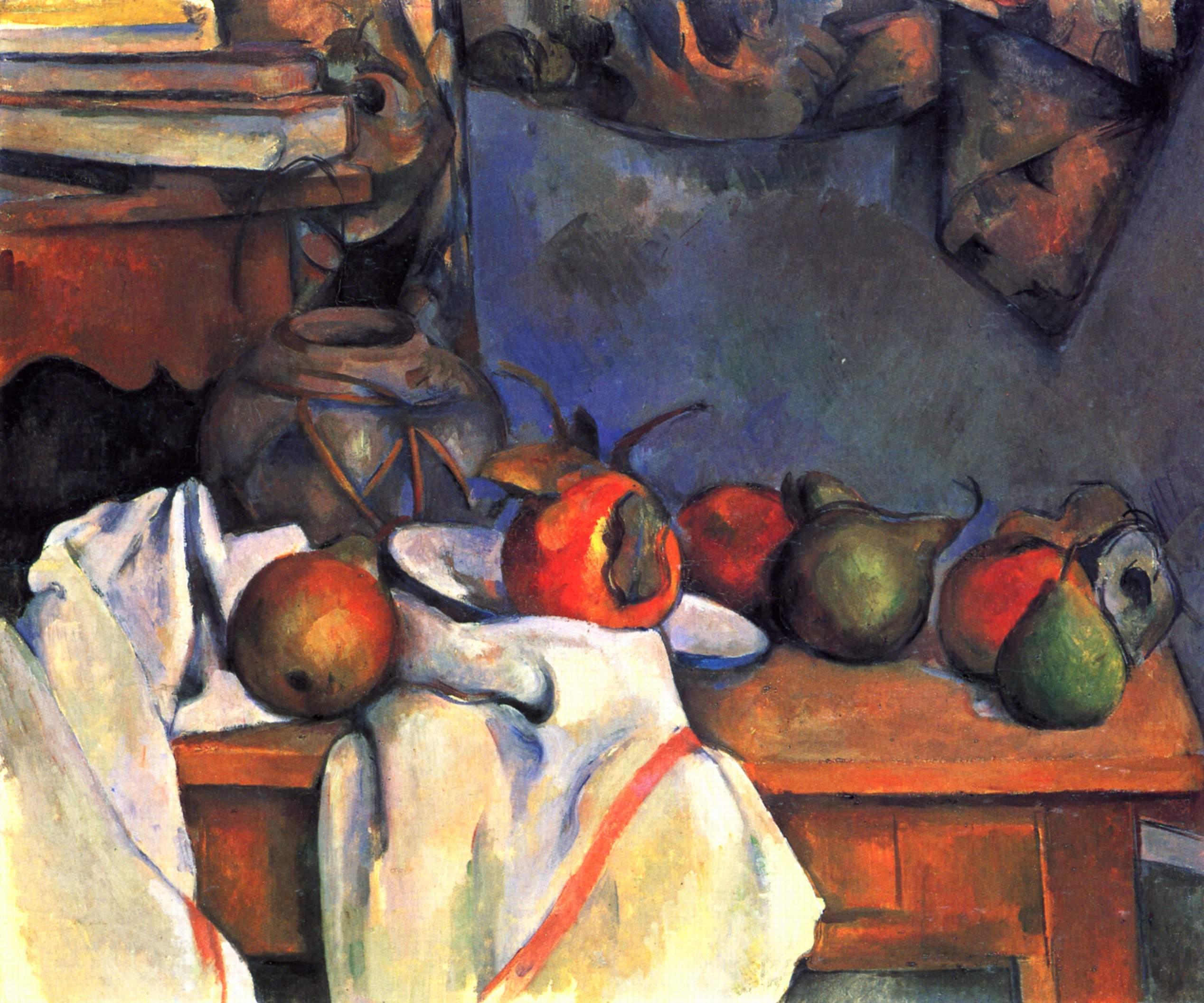 a brief biography of paul cezanne Paul cézanne short name: cezanne date of birth: paul cezanne biography emile zola paul cezanne house on a river.