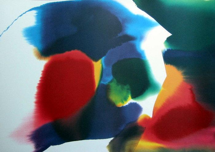 Phenomena Sherman Vortex, 1991 - Пол Дженкинс