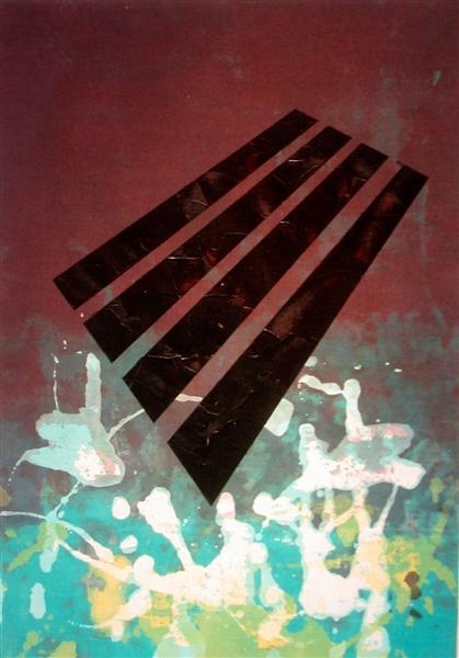 GIJ, 2004 - Paul Reed