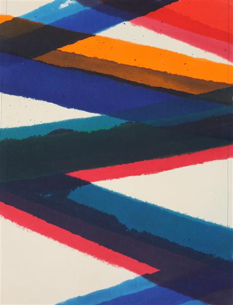 Upstart XXII, 1966 - Paul Reed