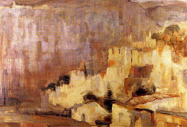 Ydra -  Periklis Vyzantios