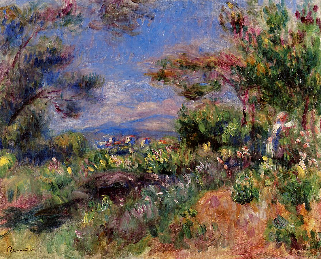 Pin by Walter Ferguson on Used Pictures 3 | Renoir