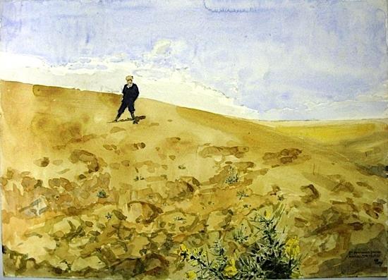 Les mauvaises graines, 1901 - Pierre Roy
