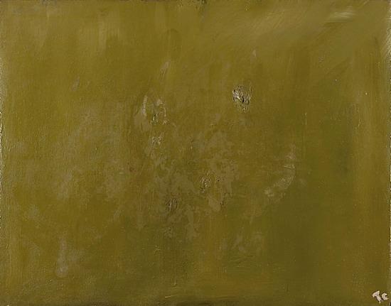 Ponctue, 1965 - Pierre Tal-Coat