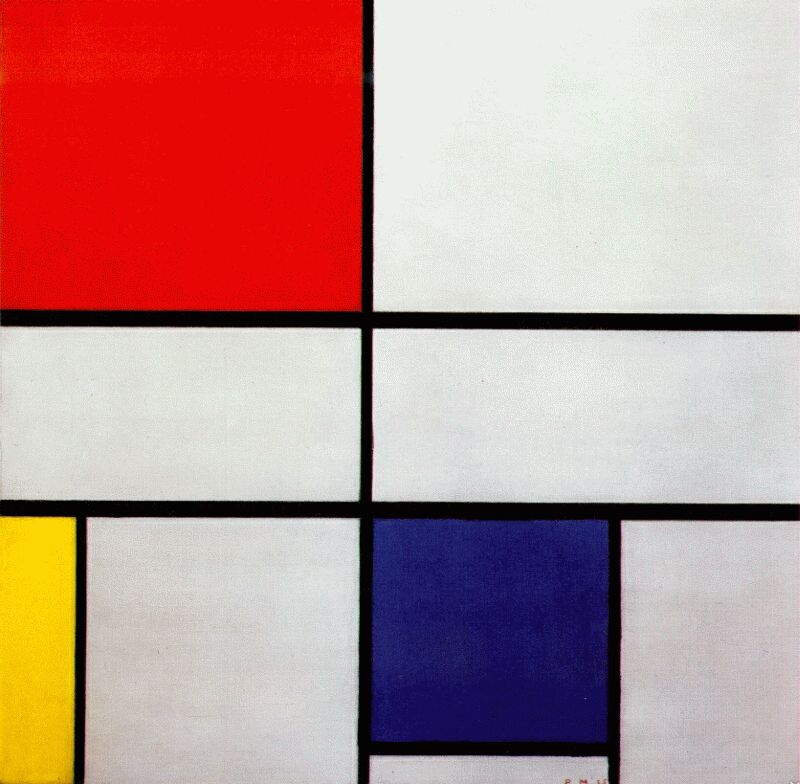 the life and works of piet mondrian A visual narrative of the artist's life and work, told primarily through reproductions of his art and supplementary documentary images presented in chronological order.