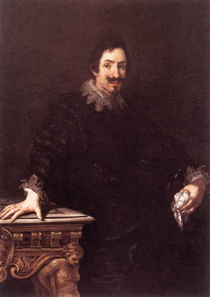 Marcello Sacchetti, c.1626 - Pietro da Cortona