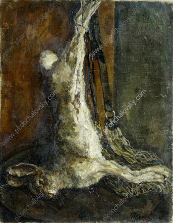 Hare, 1926