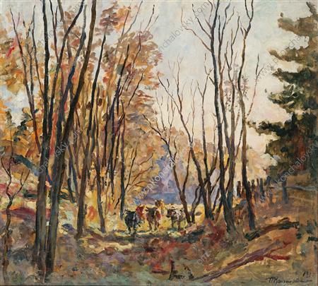 Herd, 1939