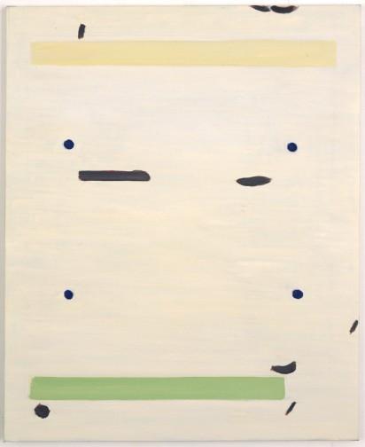 Recover, 2003 - Raoul De Keyser