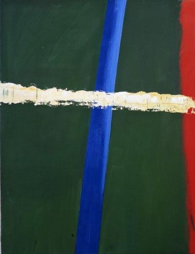 Steek 1, 2005 - Raoul De Keyser