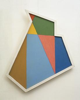Pintura n 21, 1945 - Raul Lozza