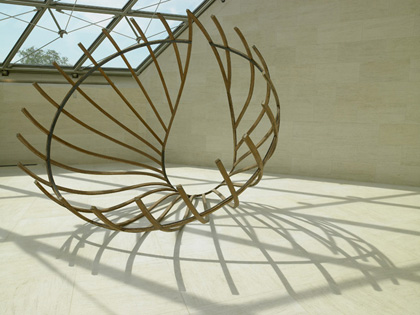 Untitled, 1980 - Richard Deacon