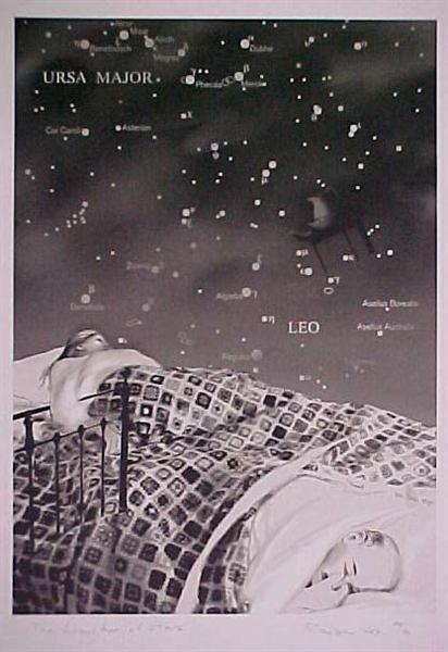 The heaventree of stars, 1998 - Richard Hamilton
