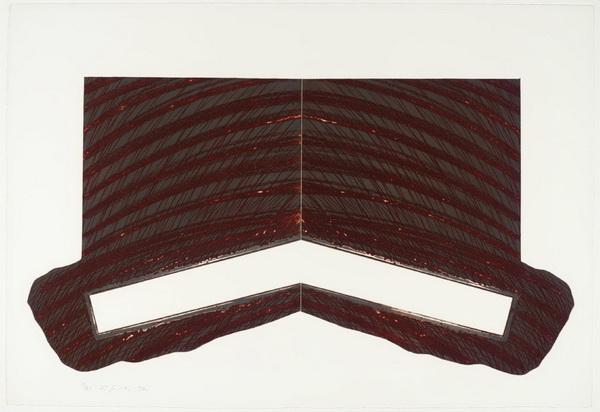 Butterfly Suite IV, 1972 - Ричард Смит