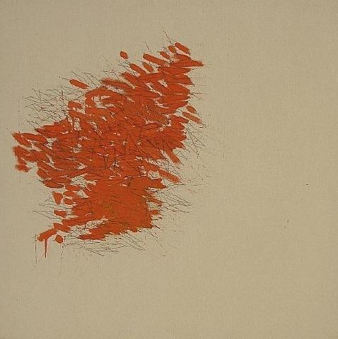 Orange, 1973 - Роберт Гуднау