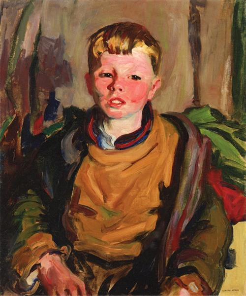 MacNamara, 1925 - Robert Henri