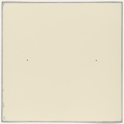 Conversion, 2003 - Robert Ryman