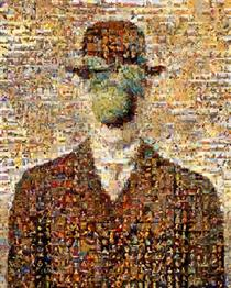 Magritte - Роберт Сільверс