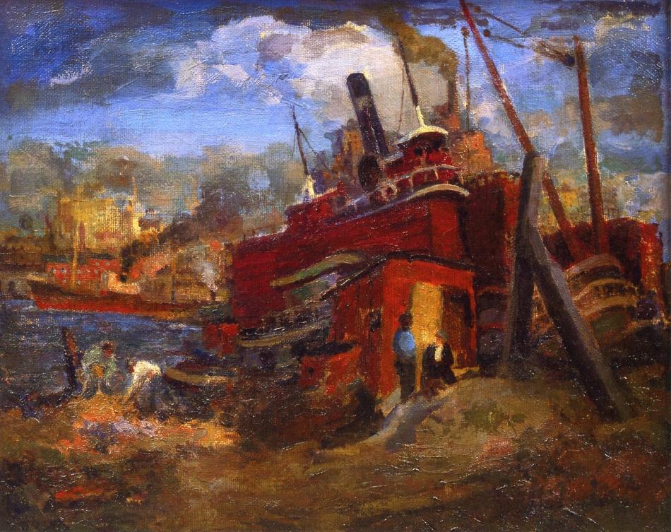 Untitled, 1908