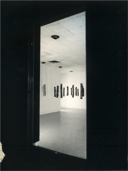 Bakawan, 1974 - Roberto Chabet